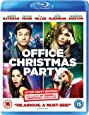 Office Christmas Party [Blu-ray] [2016]