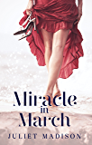 Miracle In March (Tarrin's Bay Series Book 3)