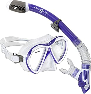Deep See Mini Funstream snorkel with purge for little kids