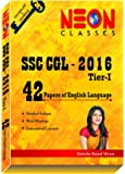 SSC CGL-2016 Tier-1 (42 Papers of English Language)