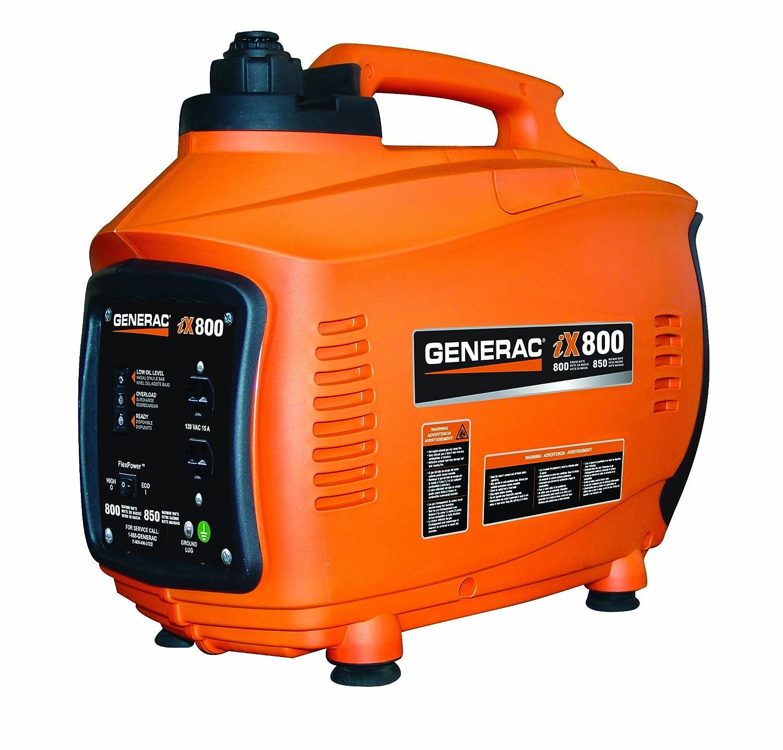 Amazon Generac 5791 800 Running Watts 850 Starting Watts