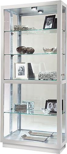 Howard Miller Jayden II Curio Display Cabinet