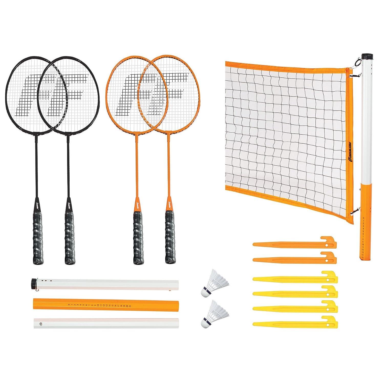 Franklin Sports Badminton Set B00HQE926Q B00HQE926Q B00HQE926Q Badminton & Federball-Sets Hohe Qualität 7fb833