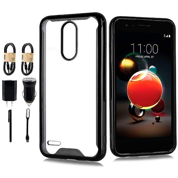 Amazon com: Case for LG Aristo 3 Phone/LG Tribute Empire/LG