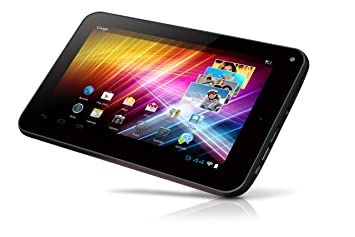 GoTab GBT740R 7 inch Tablet (ARM Fast Processor 1 2GHz, 512MB RAM DDR3,  Wi-Fi, HDMI, Android 4 Ice Cream Sandwich)