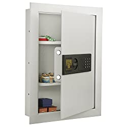 Paragon 7750 Hidden In-Wall Electronic Lock and Safe Review