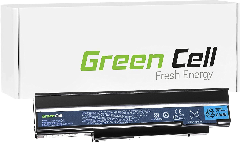 Green Cell® - Batería de serie estándar para ordenador portátil ...