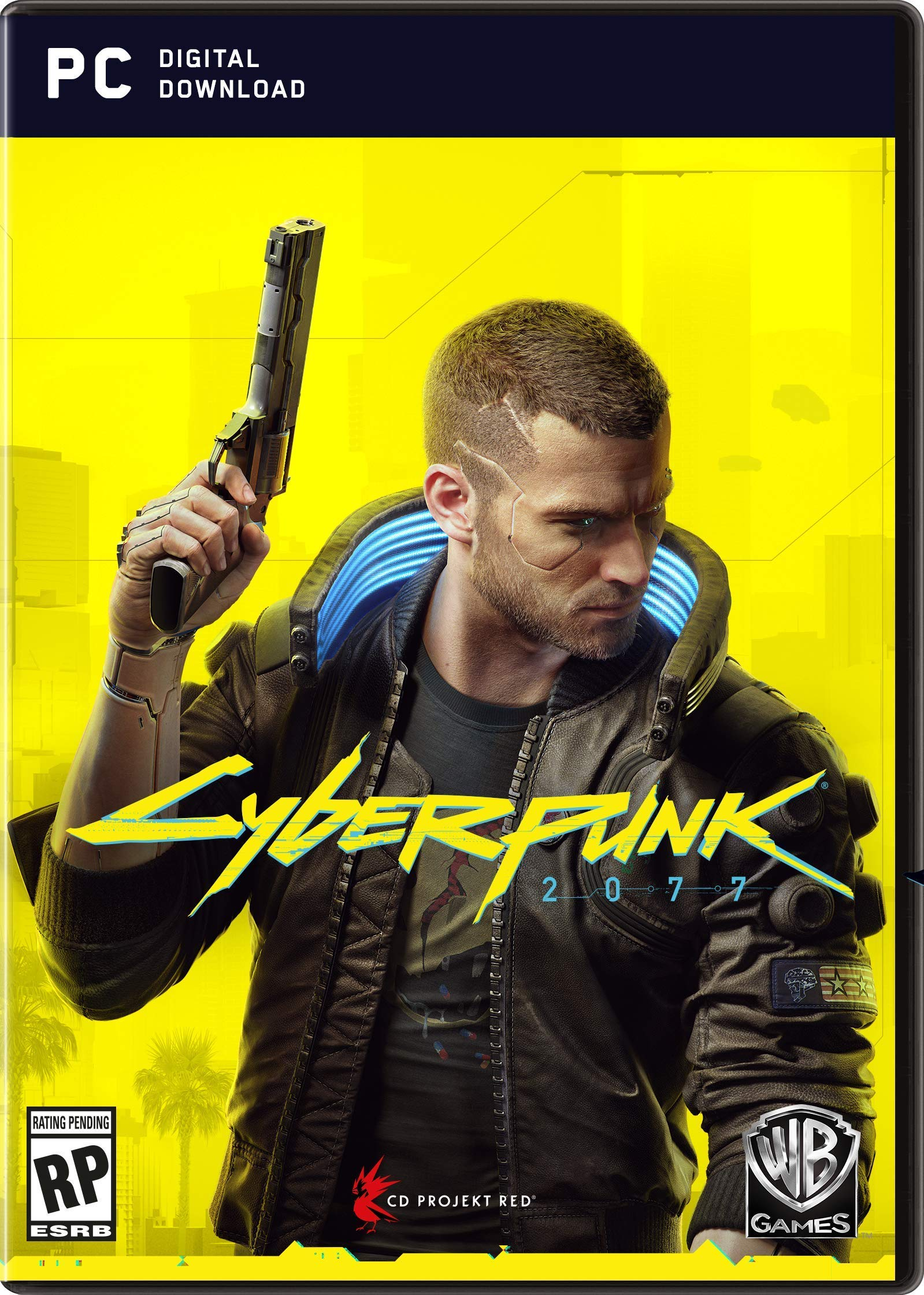 Cyberpunk 2077 - PC by WB Games