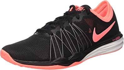 Nike Dual Fusion TR Hit, Chaussures de Fitness Femme