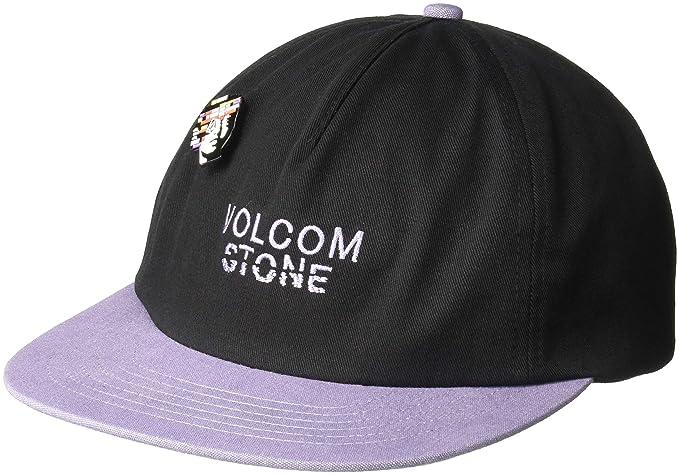 Volcom Noa Noise Hat Black - Gorra: Amazon.es: Ropa y accesorios