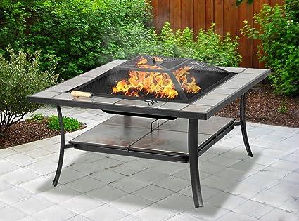 Centurion supports shango tavolino griglia multi funzionale con