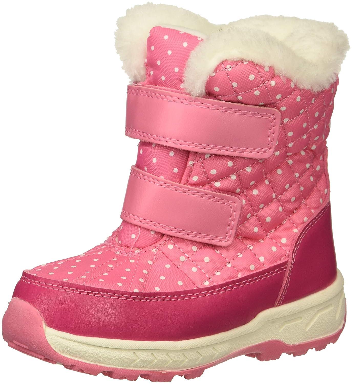 Carter's Kids Girl's Fonda Pink Cold Weather Boot Snow Carter' s CF180293