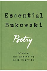 Essential Bukowski: Poetry Kindle Edition