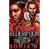 A Vixen's Redemption: Sultry Ink Series- Book 2