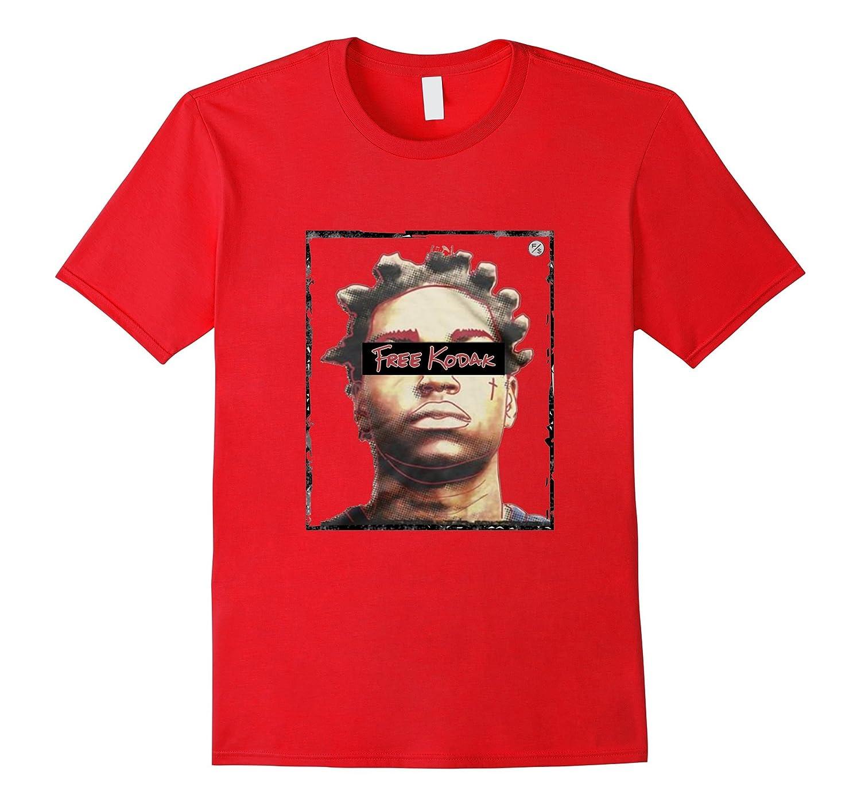 Free Kodak Black Tshirt-TD