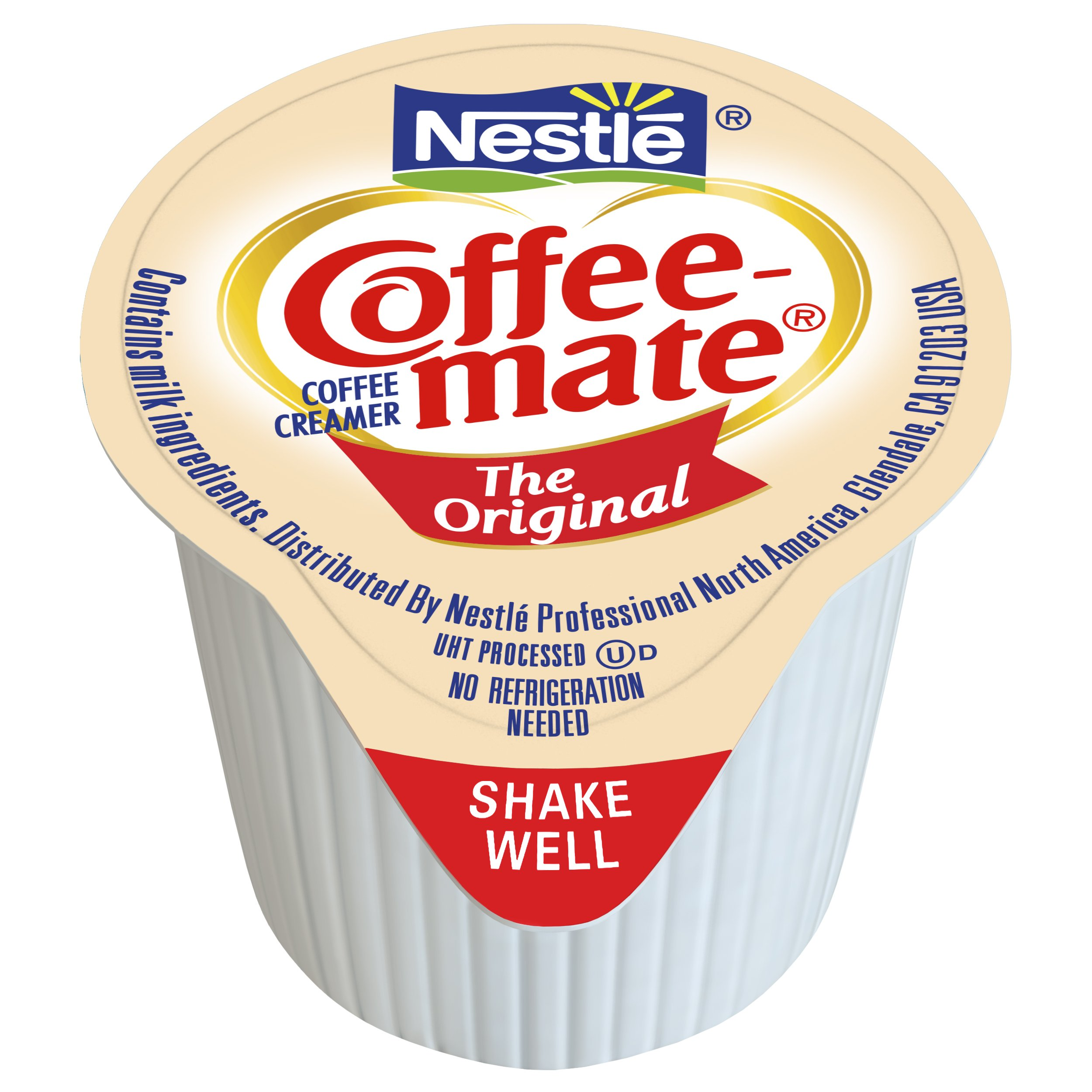 NESTLE COFFEE-MATE Coffee Creamer, Original, liquid creamer singles, 360 Count (Pack of 1) by Nestle Coffee Mate (Image #2)