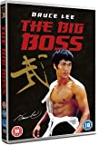 The Big Boss [DVD]
