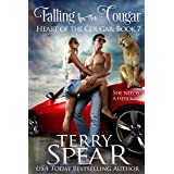 Falling for the Cougar (Heart of the Cougar Book 7)