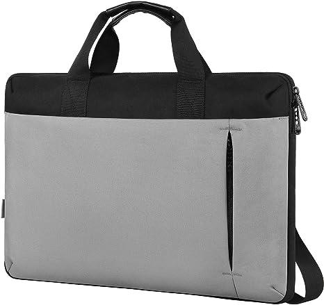 Amazon.com  Slim Laptop Bag 6b4b96337