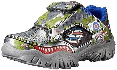 5647d5622b6b Skechers Kids Damager III Game Kicks 2 Sneaker (Little Kid)
