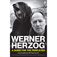 Werner Herzog – A Guide for the Perplexed: Conversations with Paul Cronin book cover