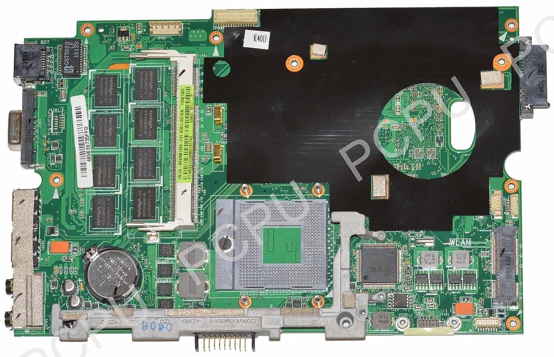 Amazon.com: 60-NVKMB1000-F01 Asus K50 Series Intel Laptop ...
