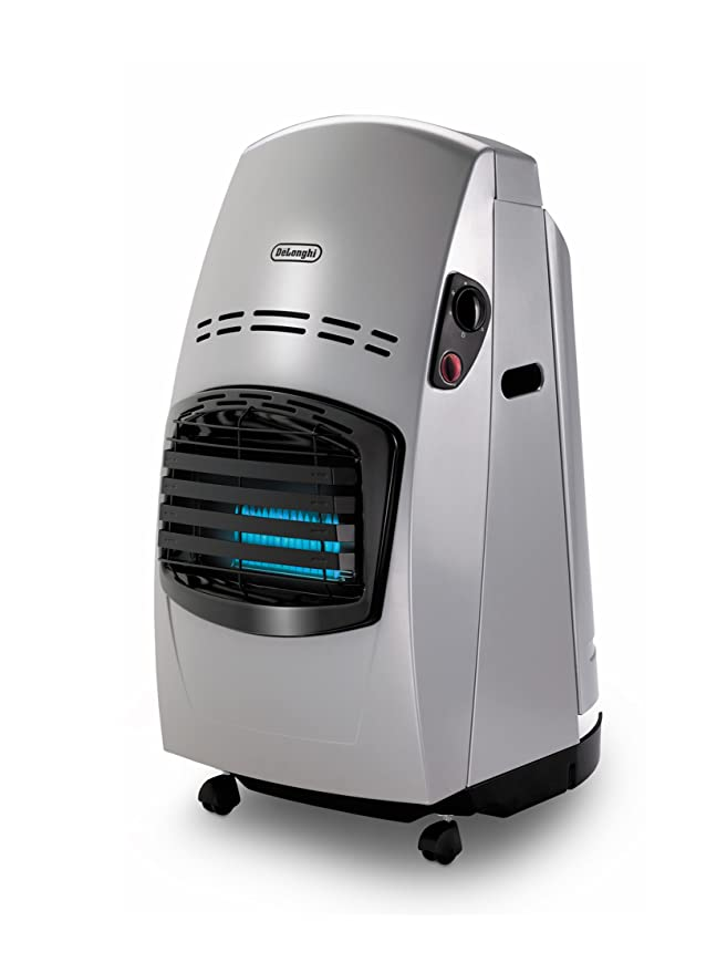 DeLonghi - Estufa De Gas SBF2: Amazon.es: Hogar