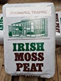 Sycamore Trading IRISH MOSS PEAT x 100 litres