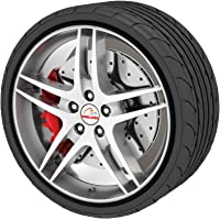 Rimblades Alloy Wheel Protector - Black