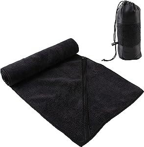 Amazon Giveaway MIABOO Microfiber Quick Dry Travel Towel...