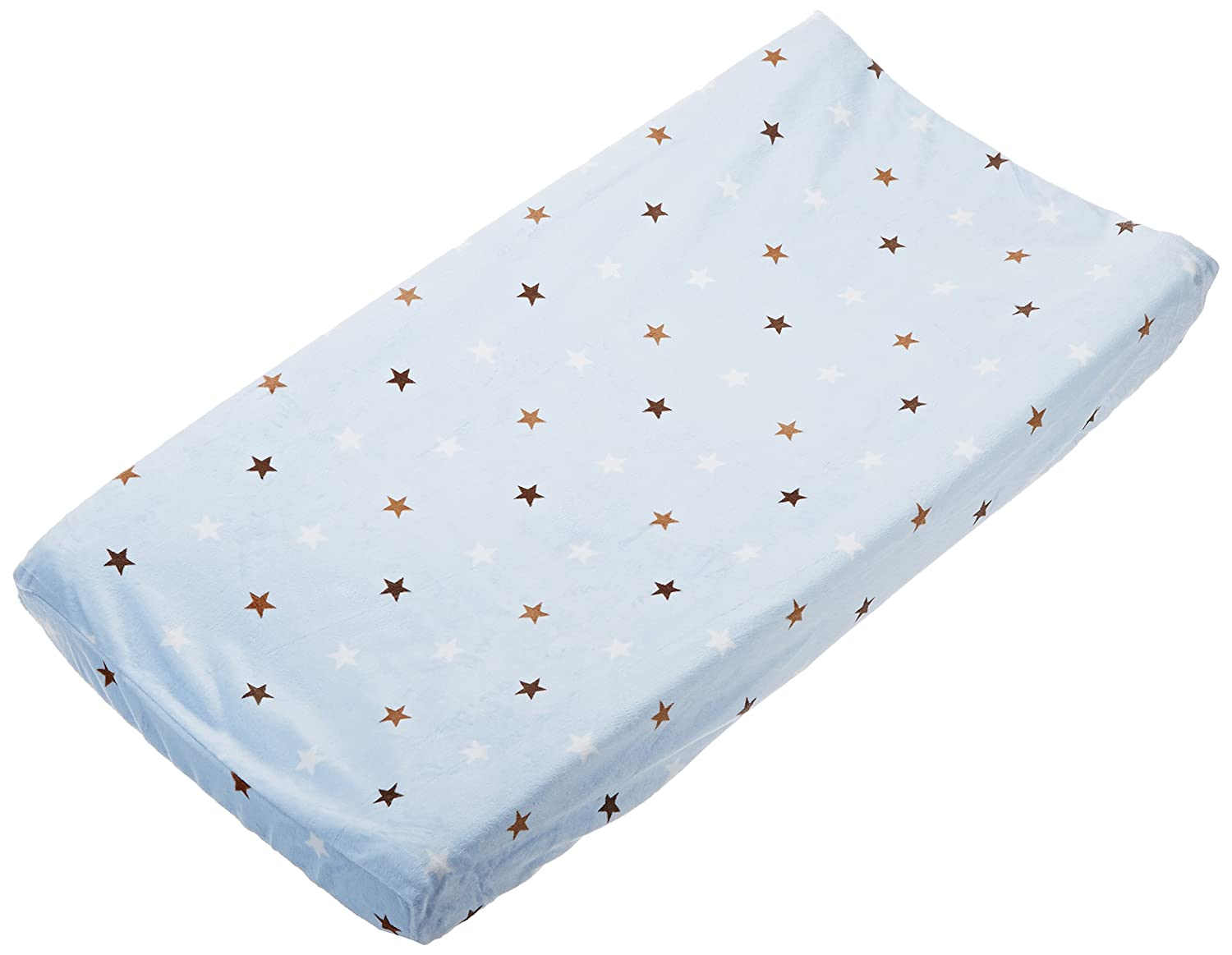 Amazon.com: Carters Velour Changing Pad Cover, Monkey Rockstar (Discontinued by Manufacturer): Baby