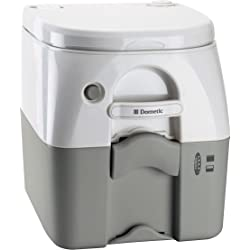 Dometic 970 Portable RV Toilet 5 Gallon