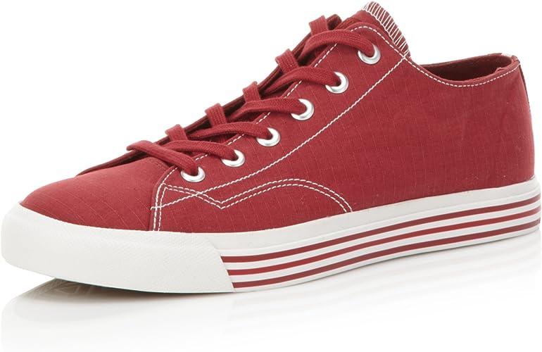 PRO-Keds Men's 69er Lo Canvas Sneaker