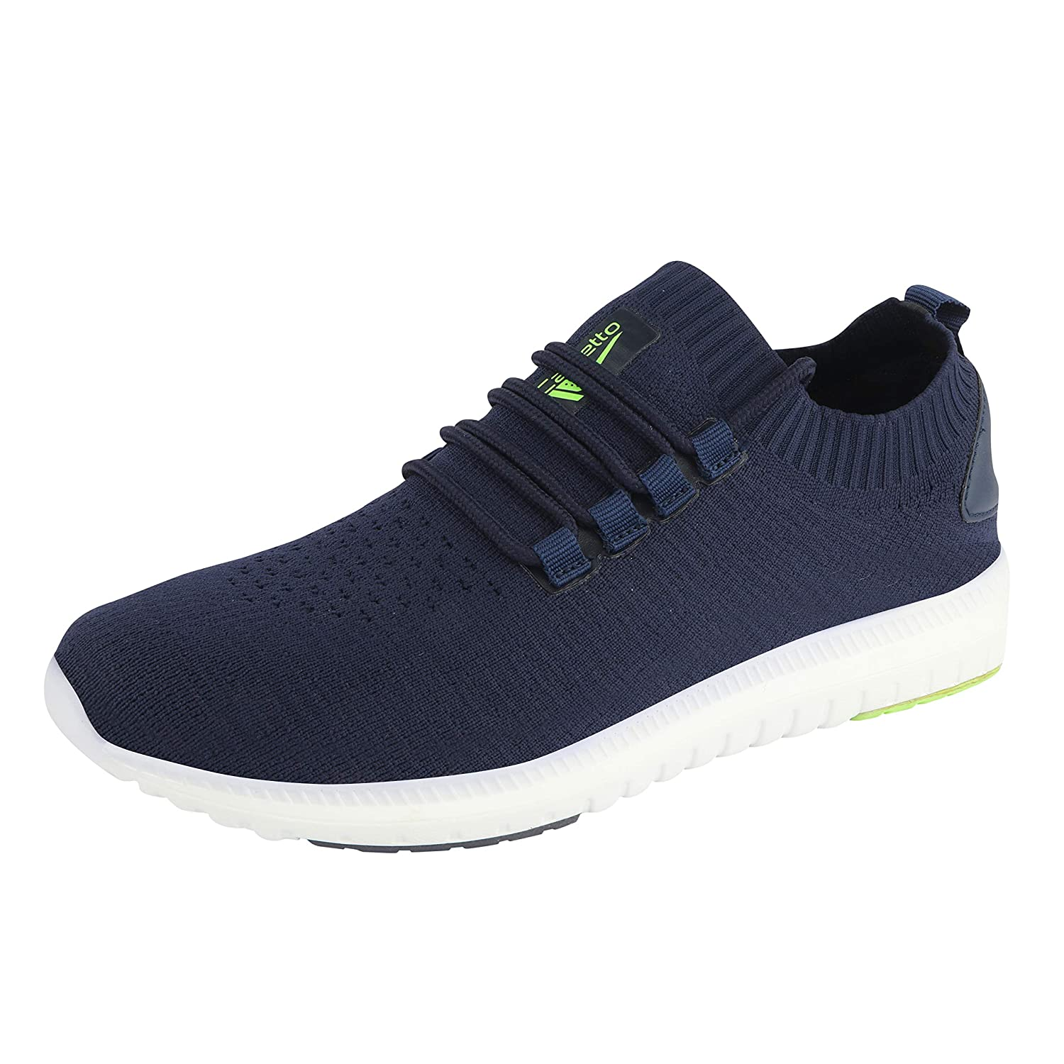 Buy calcetto Mens Casual Shoes Stanley