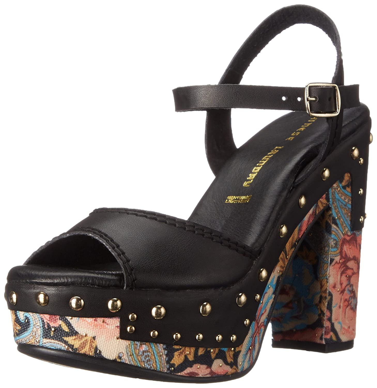 Chinese Laundry Women's Callista Platform Sandal B011XZ6GF8 9 B(M) US|Black