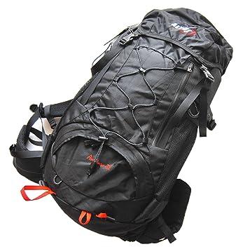 Altus Aventura - Mochila de X 32 L Negro Senderismo Mochila * Nuevo (España): Amazon.es: Deportes y aire libre