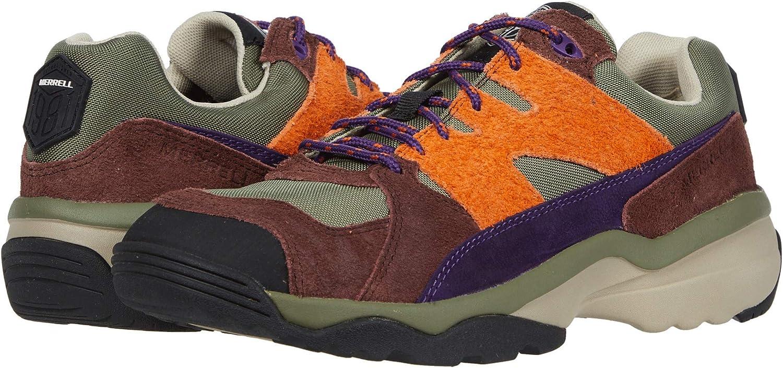 Merrell Boulder Range   Hiking Shoes