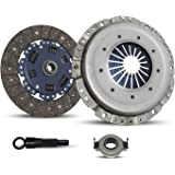 Clutch Kit Works With Set Volkswagen Transporter Vanagon Base Syncro Gl Campmobile Carat Kombi 1976-