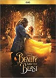 Beauty And The Beast ( DVD 2017 )
