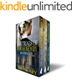 The Trials of Sarah Newby: Books 1-3