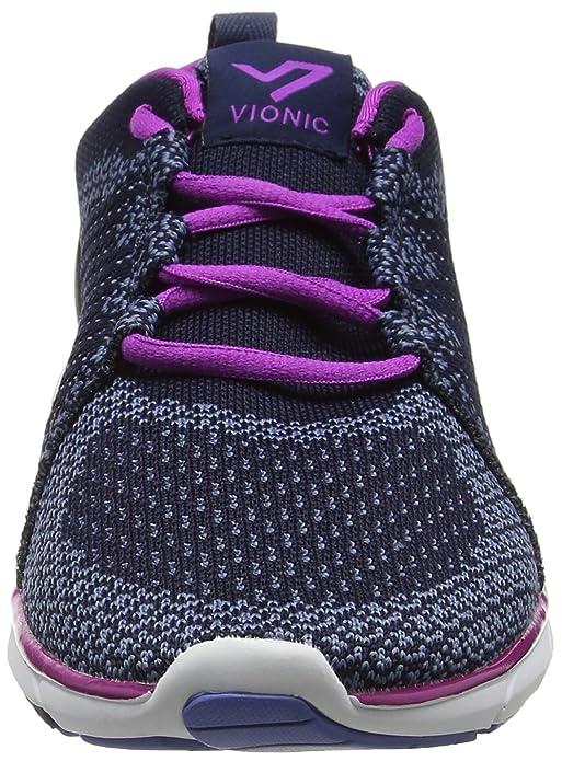 b3c047f2f49a Vionic Women s Sierra Fitness Shoes  Amazon.co.uk  Shoes   Bags