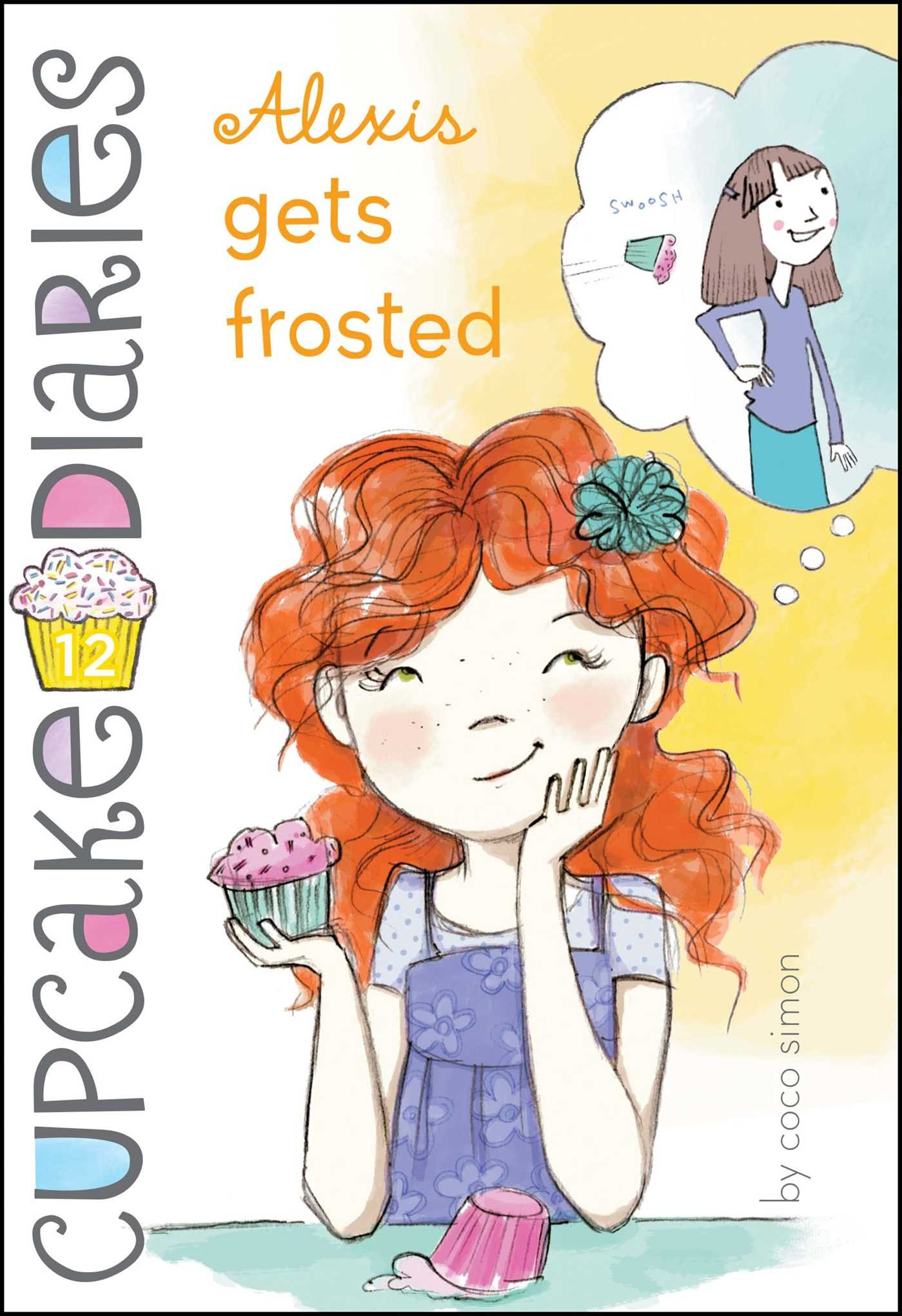 Download Alexis Gets Frosted (Cupcake Diaries) PDF