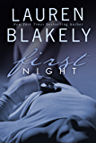 First Night: (Seductive Nights: Julia and Clay Book #0.5)