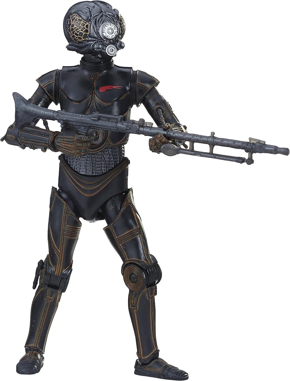 Star Wars Figura de vinilo, Multicolor (Hasbro E1207)