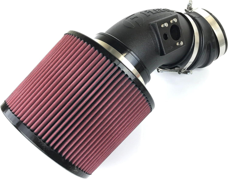 Fleece 3rd Gen Cummins Fuel Filter Delete for 03-07 Dodge Ram # FPE-FFD-RO-3G