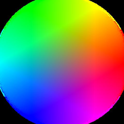 Color Light -