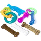 Puppy Chew Toy for Teething Puppies   Small/Regular - Up to 25 Ibs.