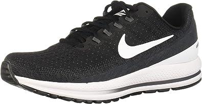 Nike Air Zoom Vomero 13 (W), Zapatillas de Deporte para Hombre, Negro (Black/White/Anthracite 001), 44 EU: Amazon.es: Zapatos y complementos