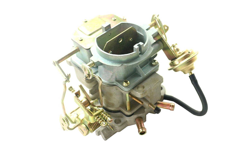 Carburetor Carb Fit For Dodge Chrysler 318 V8 52l 67 80 1980 83 Jeep Cj7 Wiring Diagram New Automotive