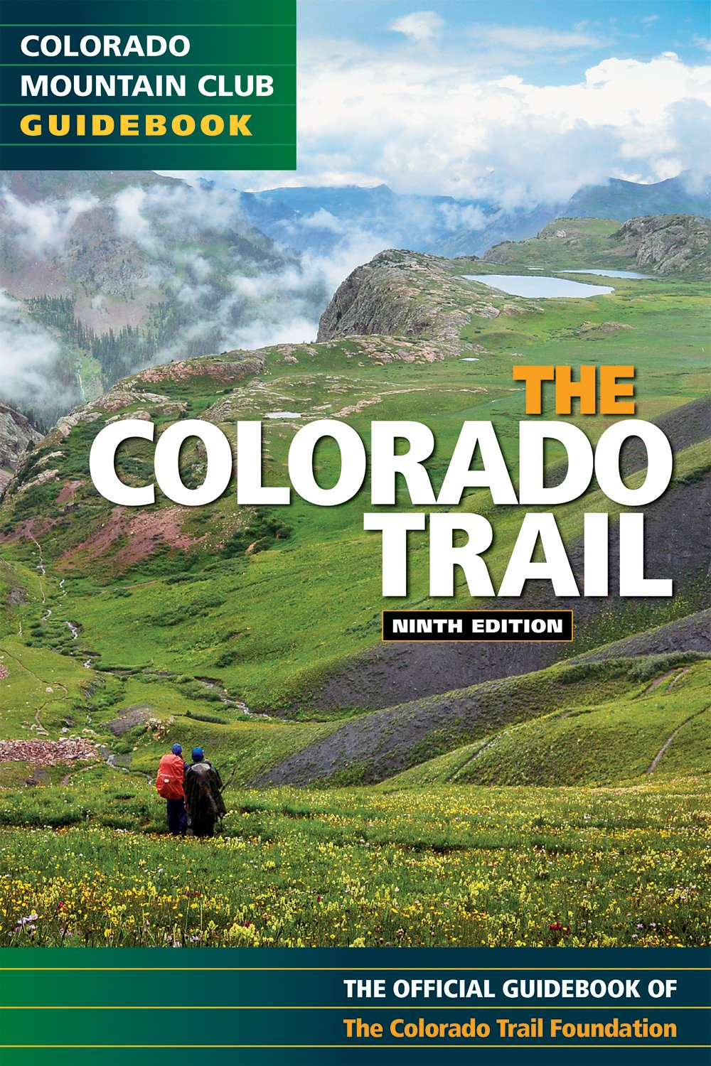 Colorado Trail Mountain Club Guidebooks product image